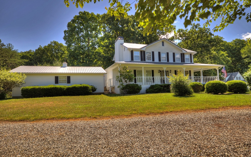 284153 Blairsville Residential