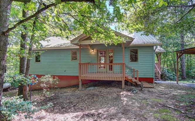 291253 Blairsville Residential