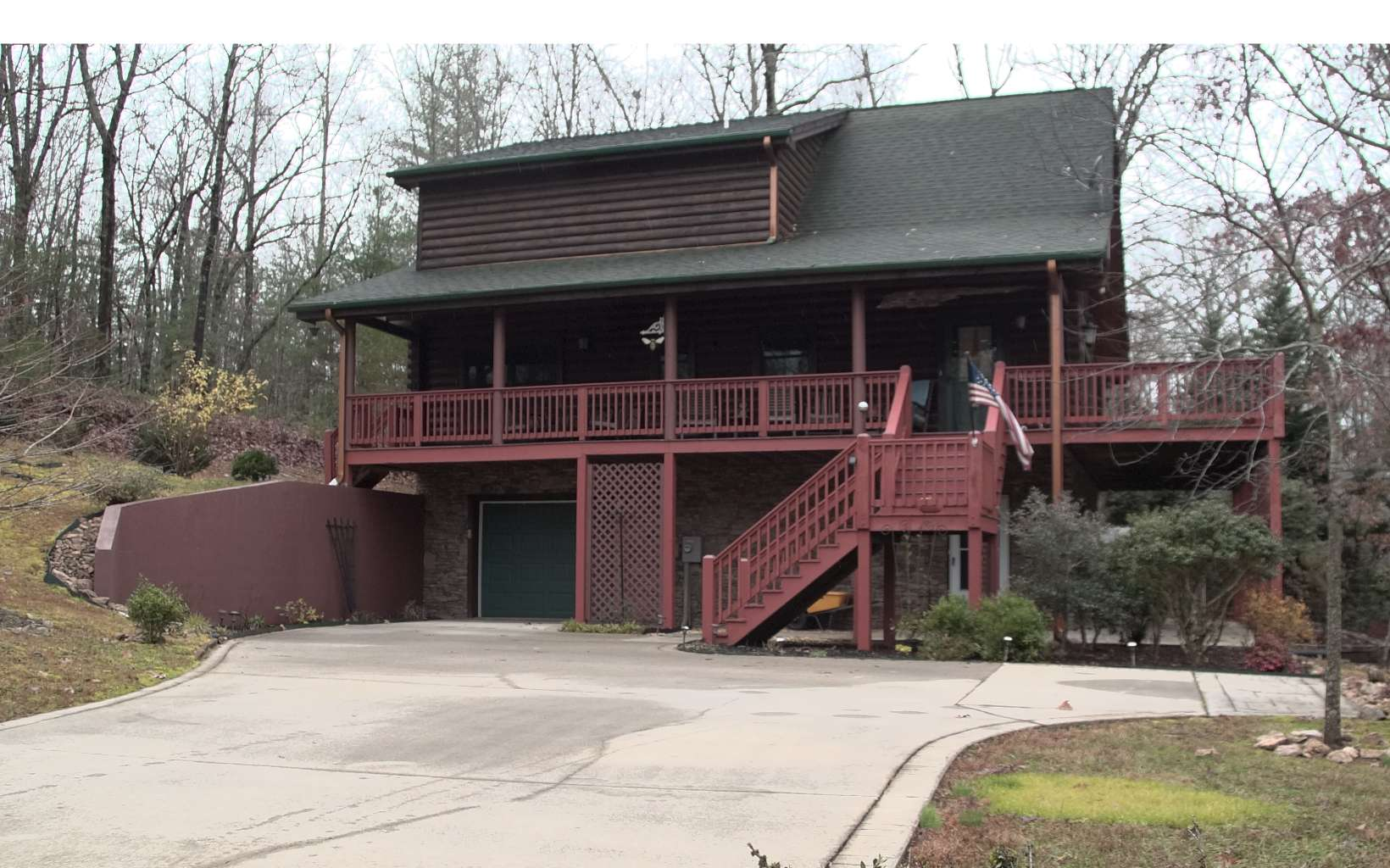 302653 Blairsville Residential