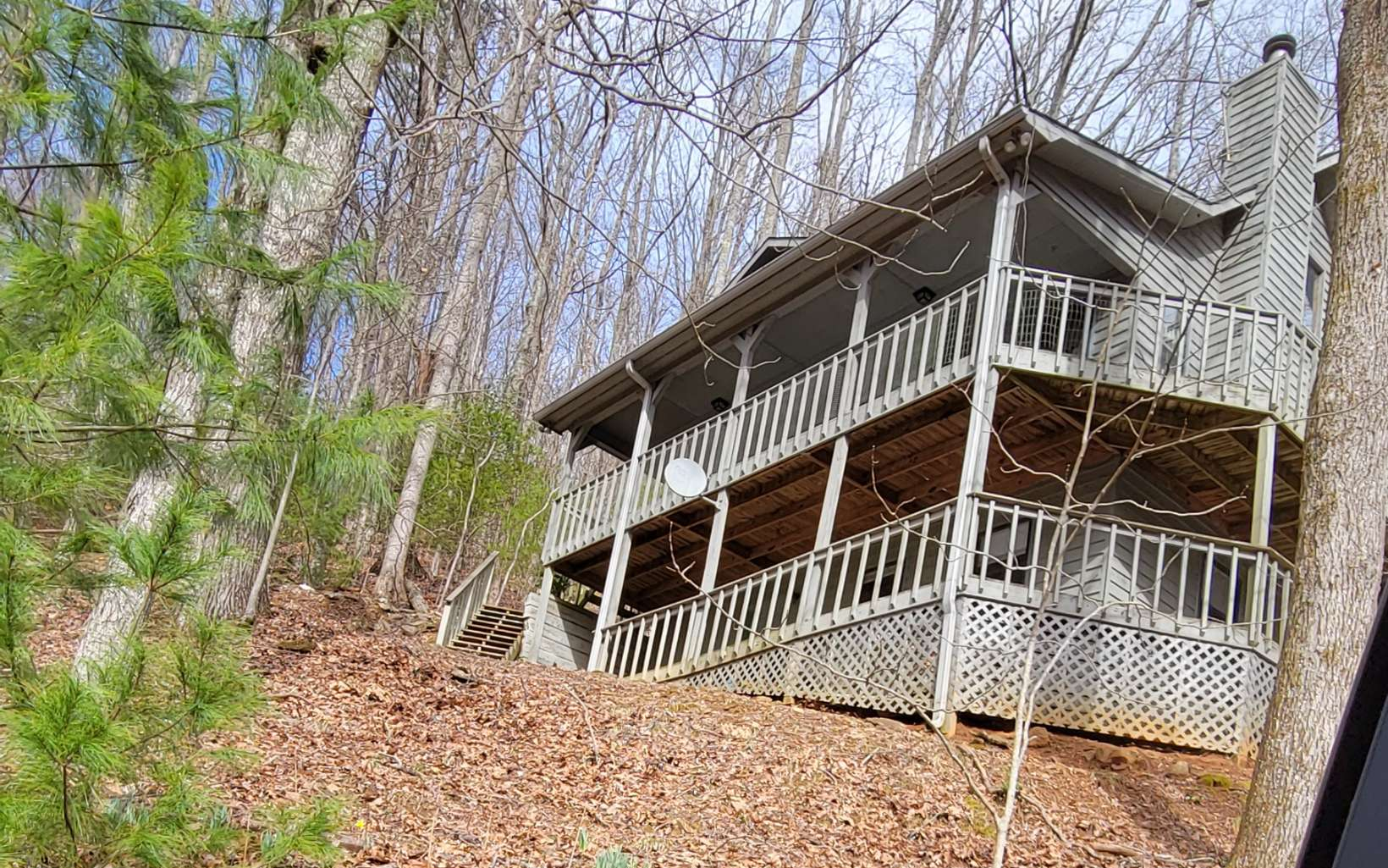 305153 Blairsville Residential