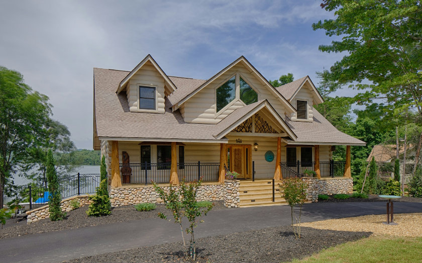 248454 Blairsville Residential