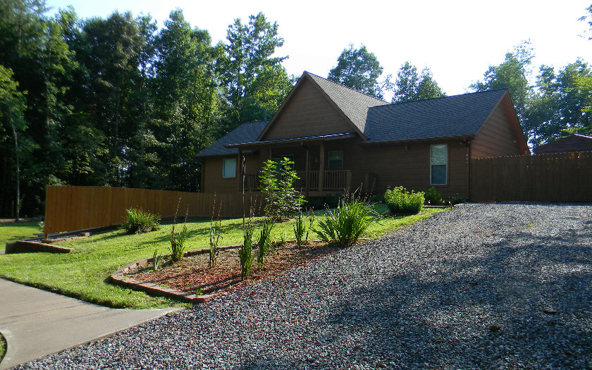 250554 Hayesville Residential