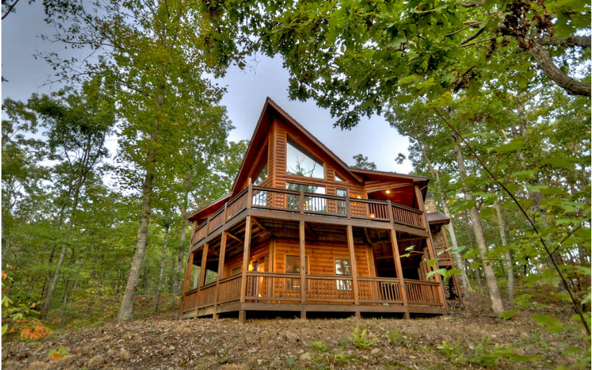 252154 Mineral Bluff Residential