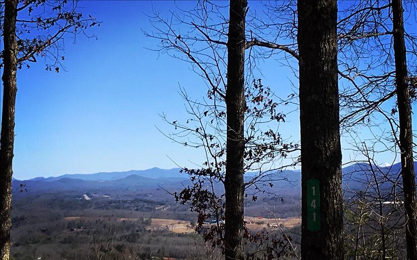 274754 Blue Ridge
