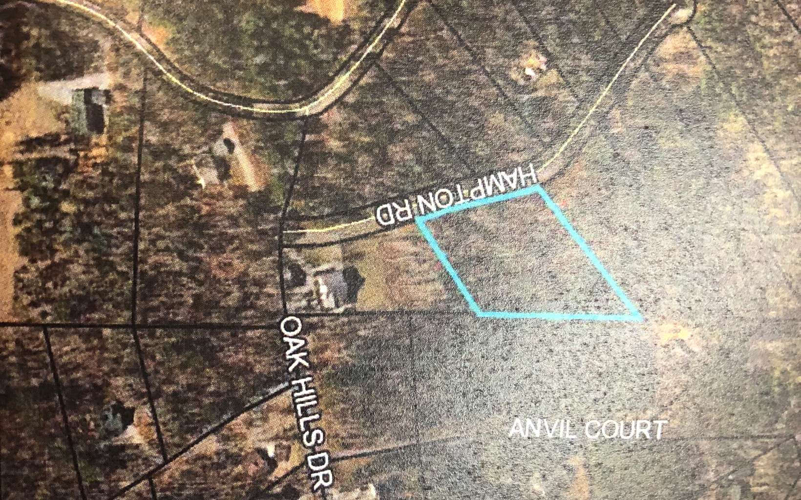 279354 Blairsville Vacant Lot