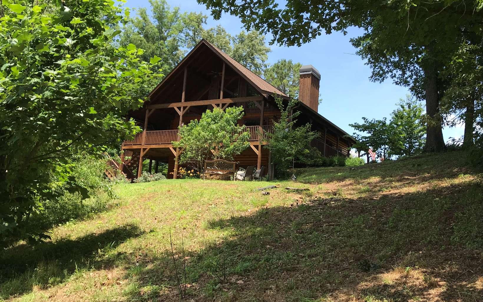 279854 Blairsville Residential