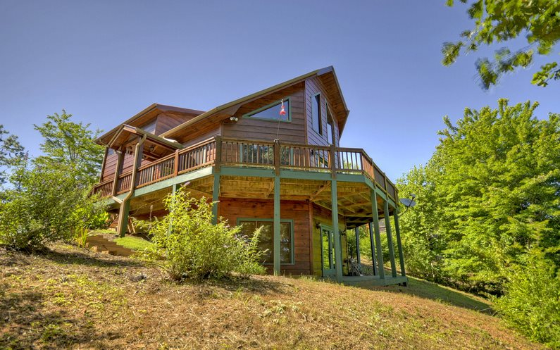 263855 Mineral Bluff Residential