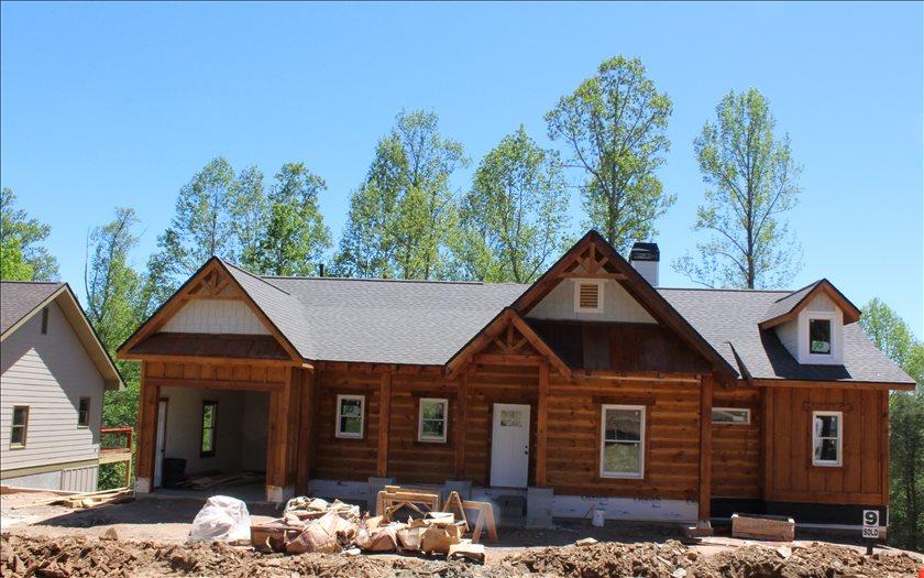 266155 Blue Ridge Residential