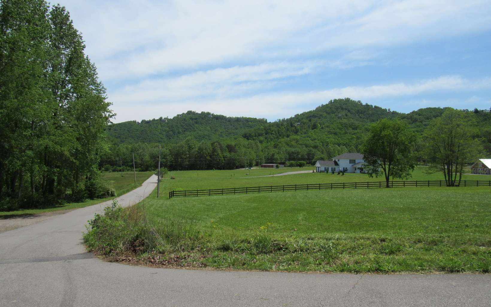 277555 Hayesville Lake Access Lot
