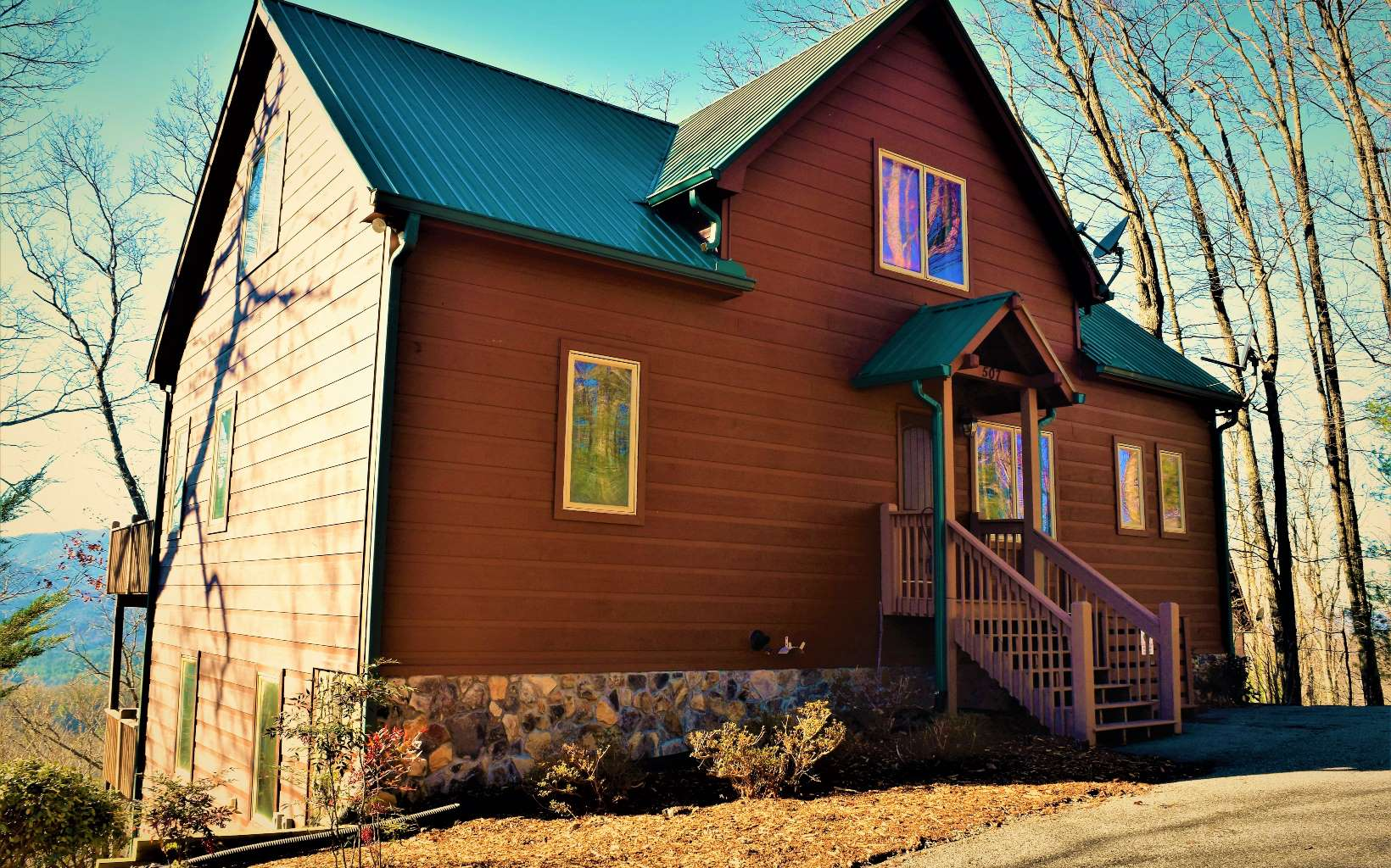 280155 Blairsville Residential