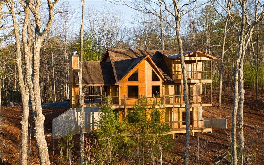261456 Blue Ridge Residential