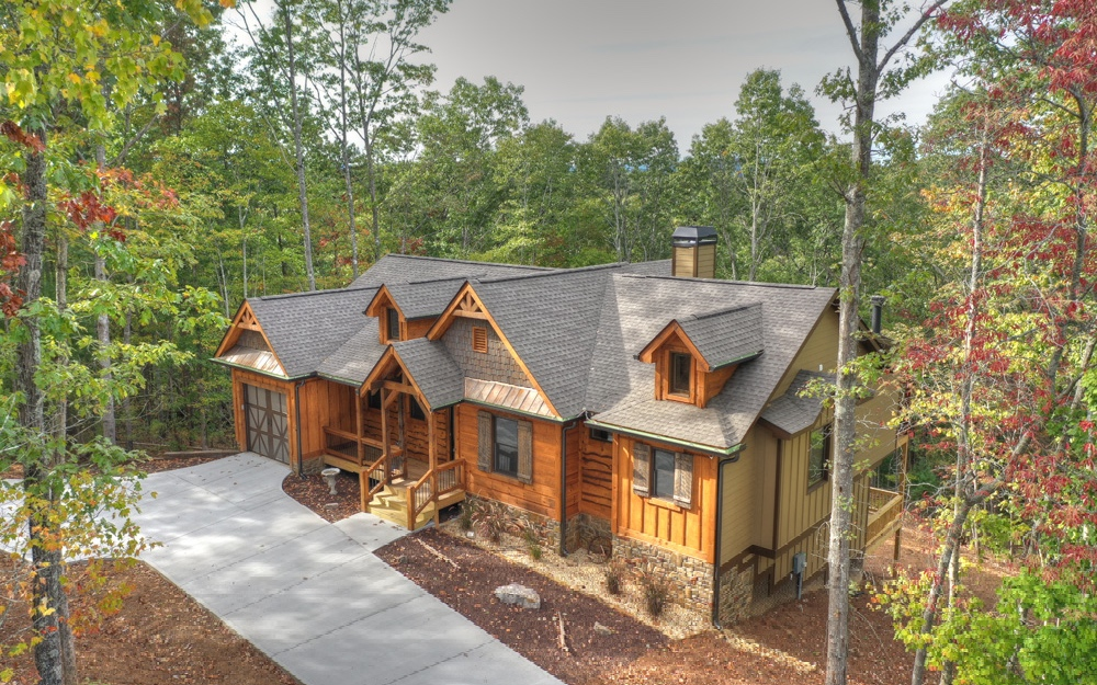 291556 Blue Ridge Residential