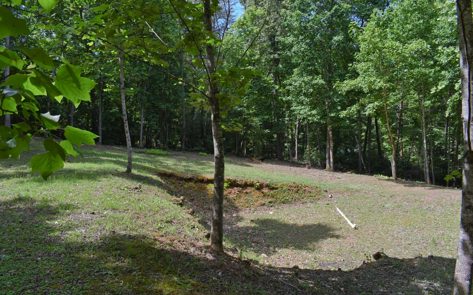 307656 Hayesville Lake Access Lot