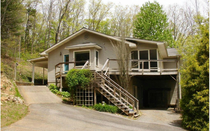 247557 Blairsville Residential