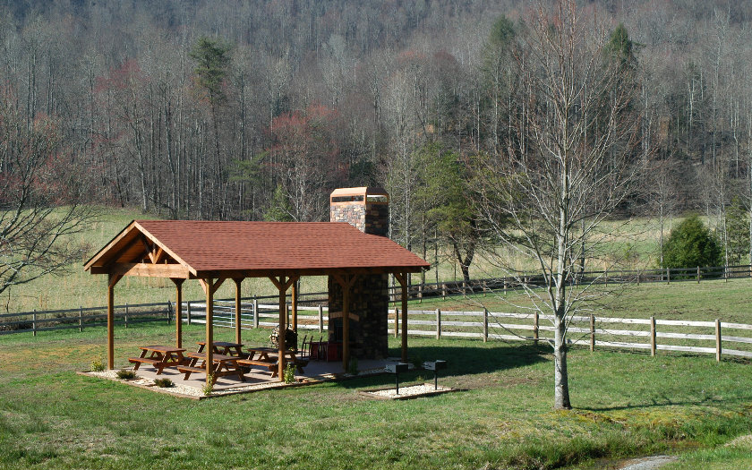 249857 Blue Ridge Acreage
