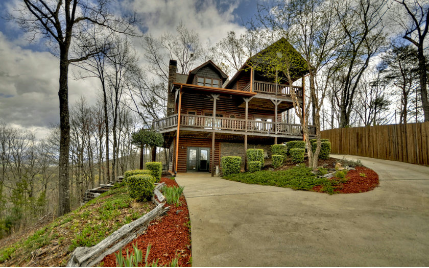256657 Mineral Bluff Residential