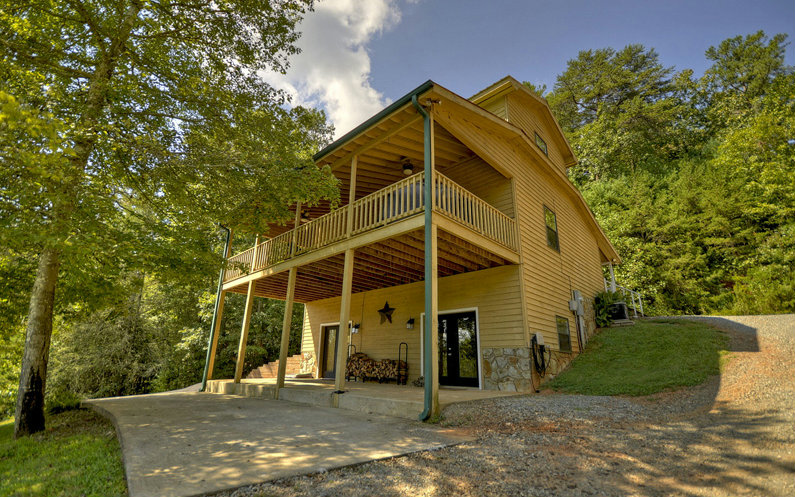 266057 Blue Ridge Residential