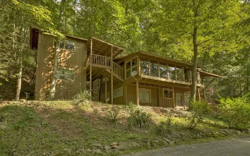 271257 Blue Ridge Residential