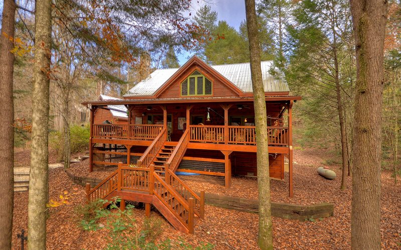273457 Cherry Log Residential