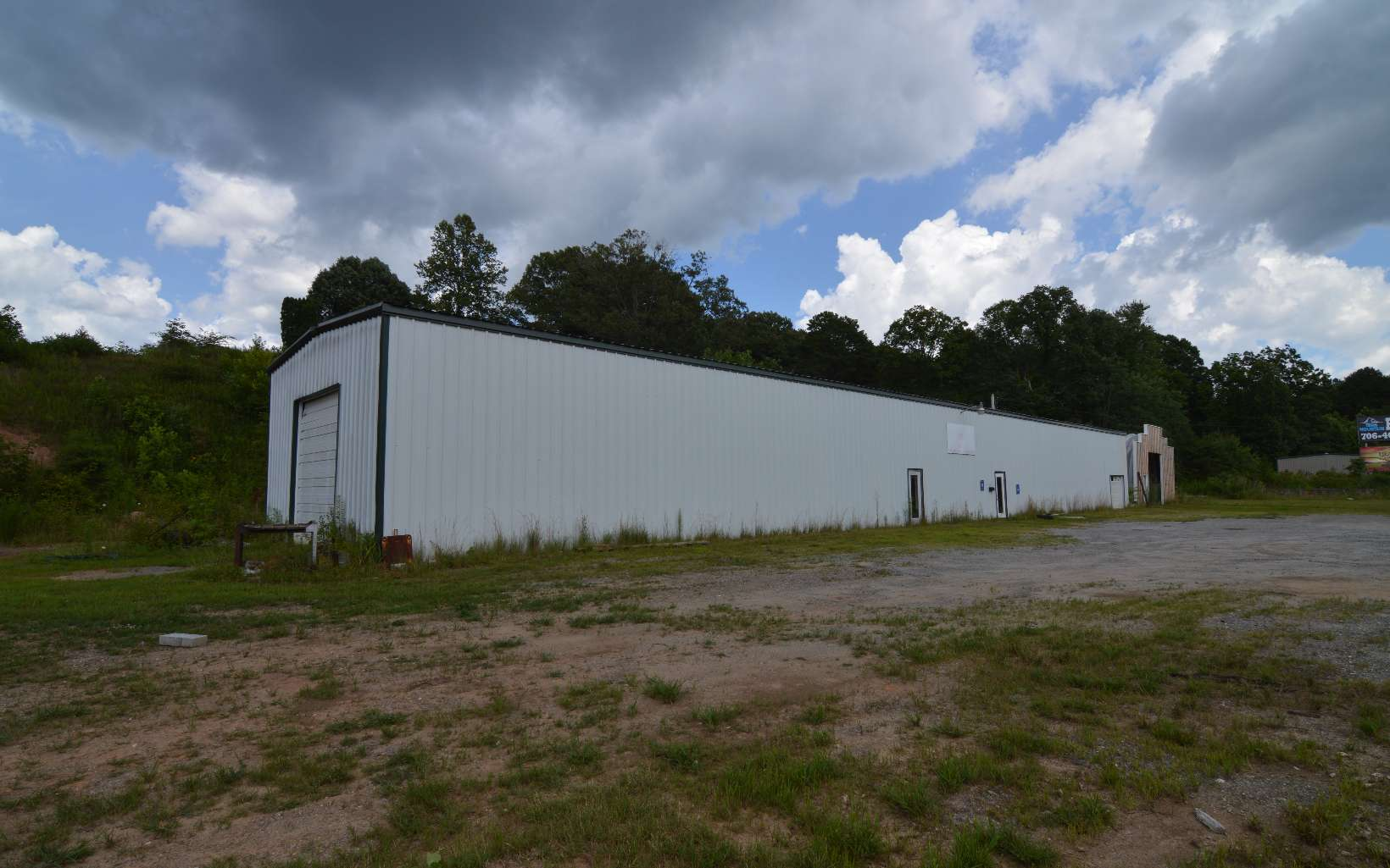 289957 Hayesville Commercial