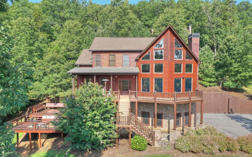 291557 Blairsville Residential