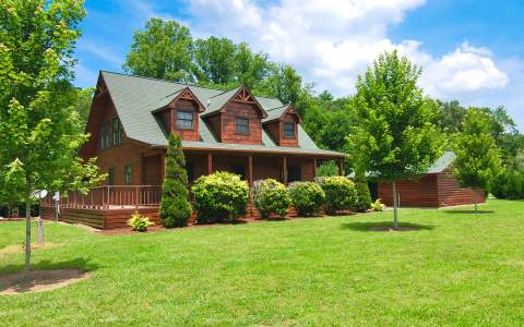 249758 Blue Ridge Residential