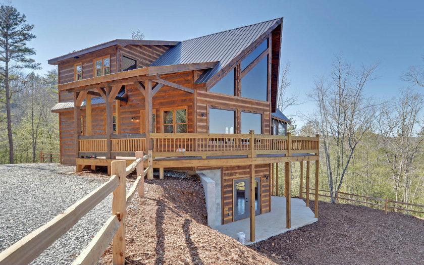 249958 Blue Ridge Residential