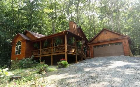 262158 Blairsville Residential