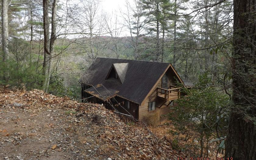 264158 Blue Ridge Residential