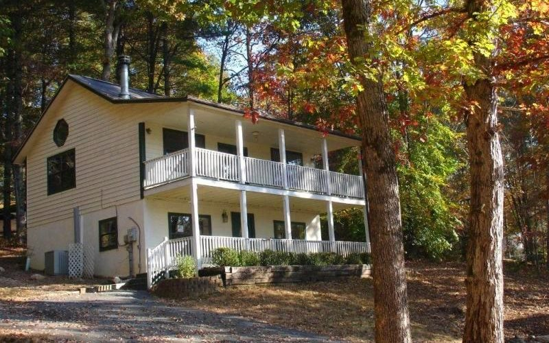 264458 Blairsville Residential