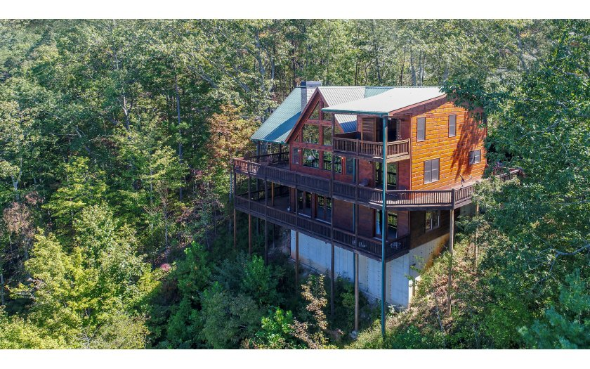272258 Mineral Bluff Residential