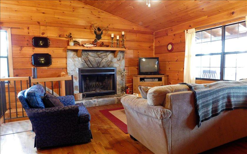 274358 Blue Ridge Residential