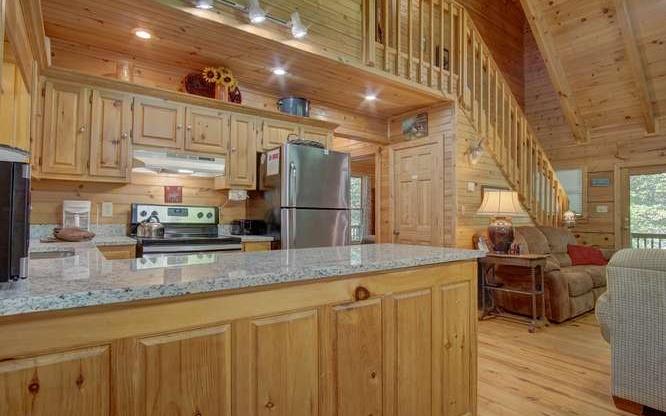 279258 Blue Ridge Residential