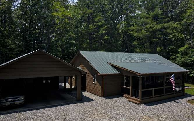 280358 Blairsville Residential