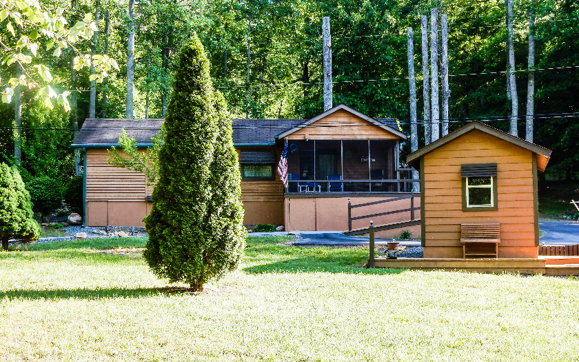 1601 Mountain Village Dr Hiawassee Ga Us Blue Ridge Georgia Home