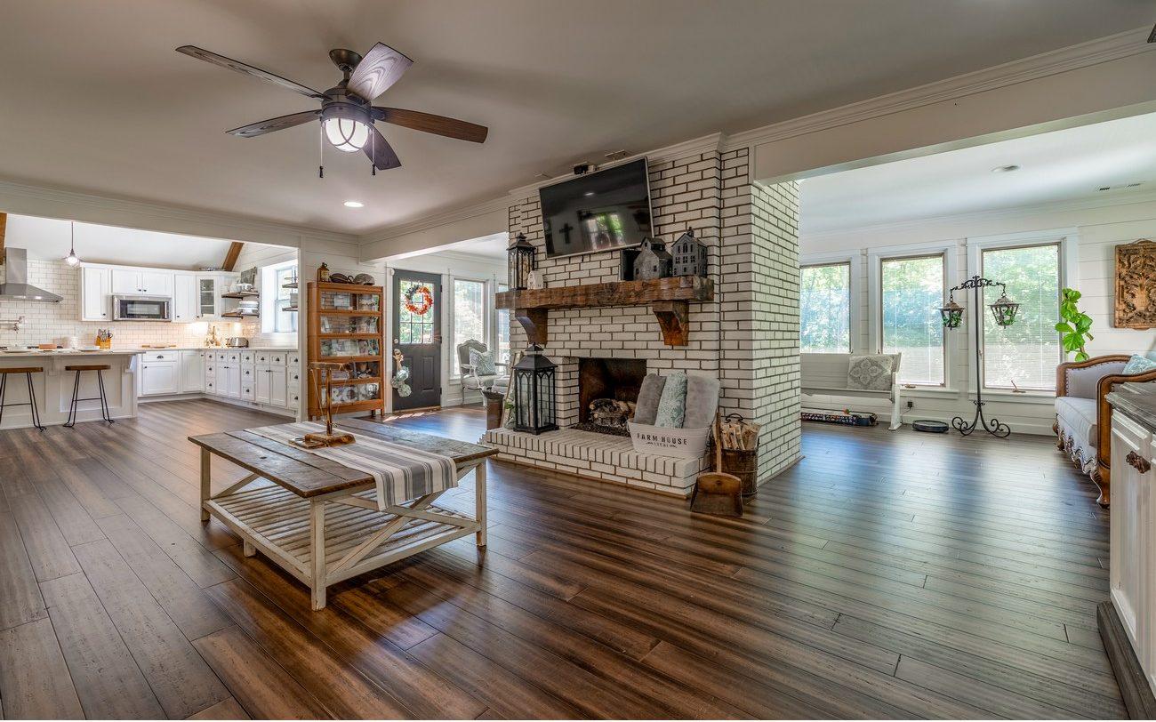 308158 Blue Ridge Residential