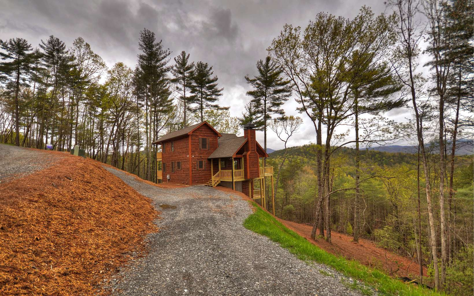 274959 Blue Ridge Residential