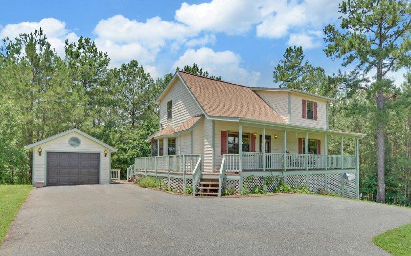 279559 Blairsville Residential
