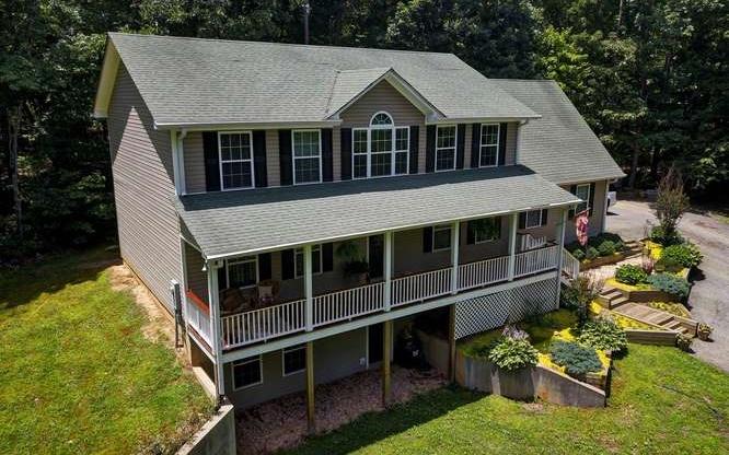 279759 Blairsville Residential