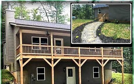 280159 Blairsville Residential