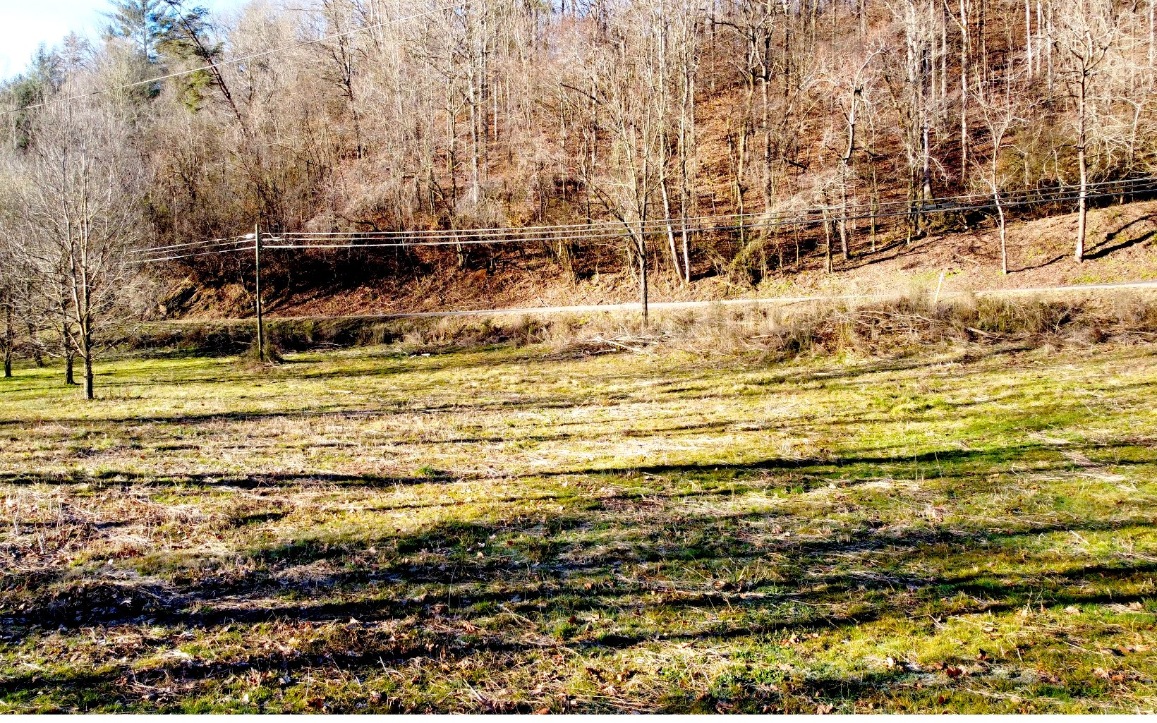 303659 Ellijay River Access Lot