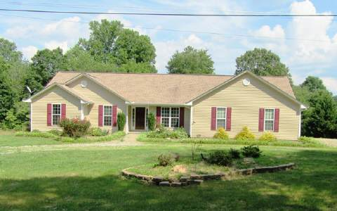 248760 Blairsville Residential
