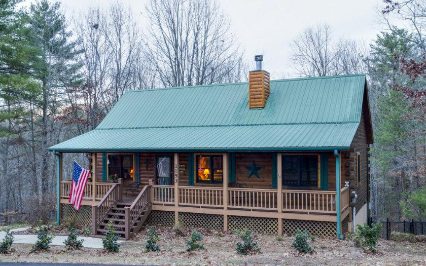 264260 Blairsville Residential