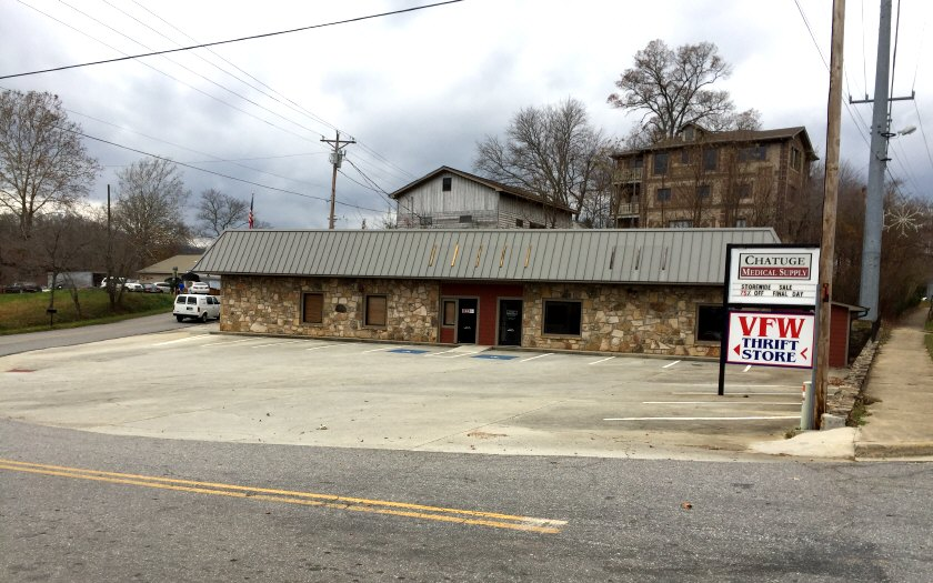 273960 Hiawassee Commercial