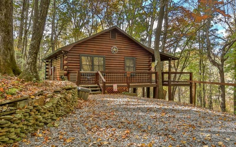 301660 Blue Ridge Residential