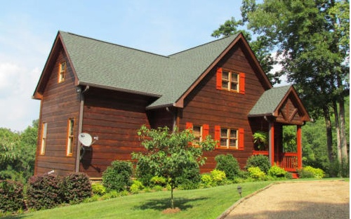 304460 Blairsville Residential