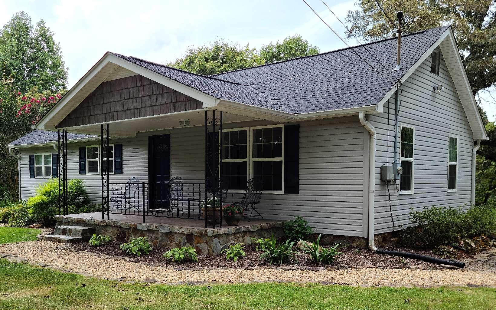 310260 Blue Ridge Residential