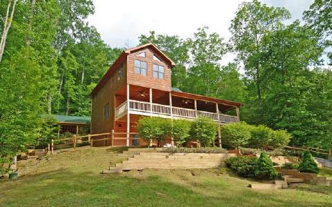 238861 Blue Ridge Residential
