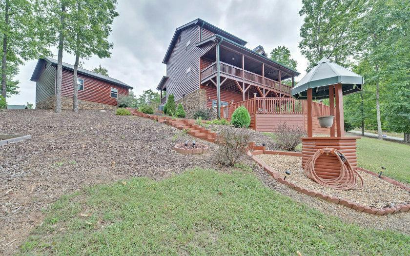 256961 Blairsville Residential