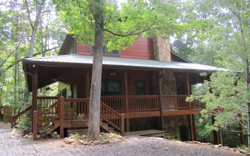 261261 Blue Ridge Residential